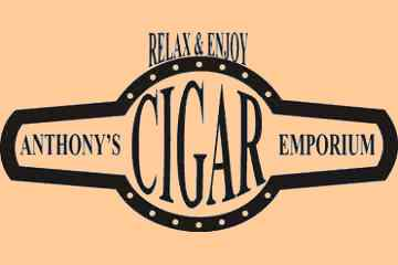 Anthony&#039;s Cigar Emporium