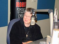 Sister Joan Ridley