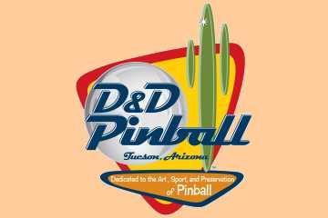 D and D Pinball