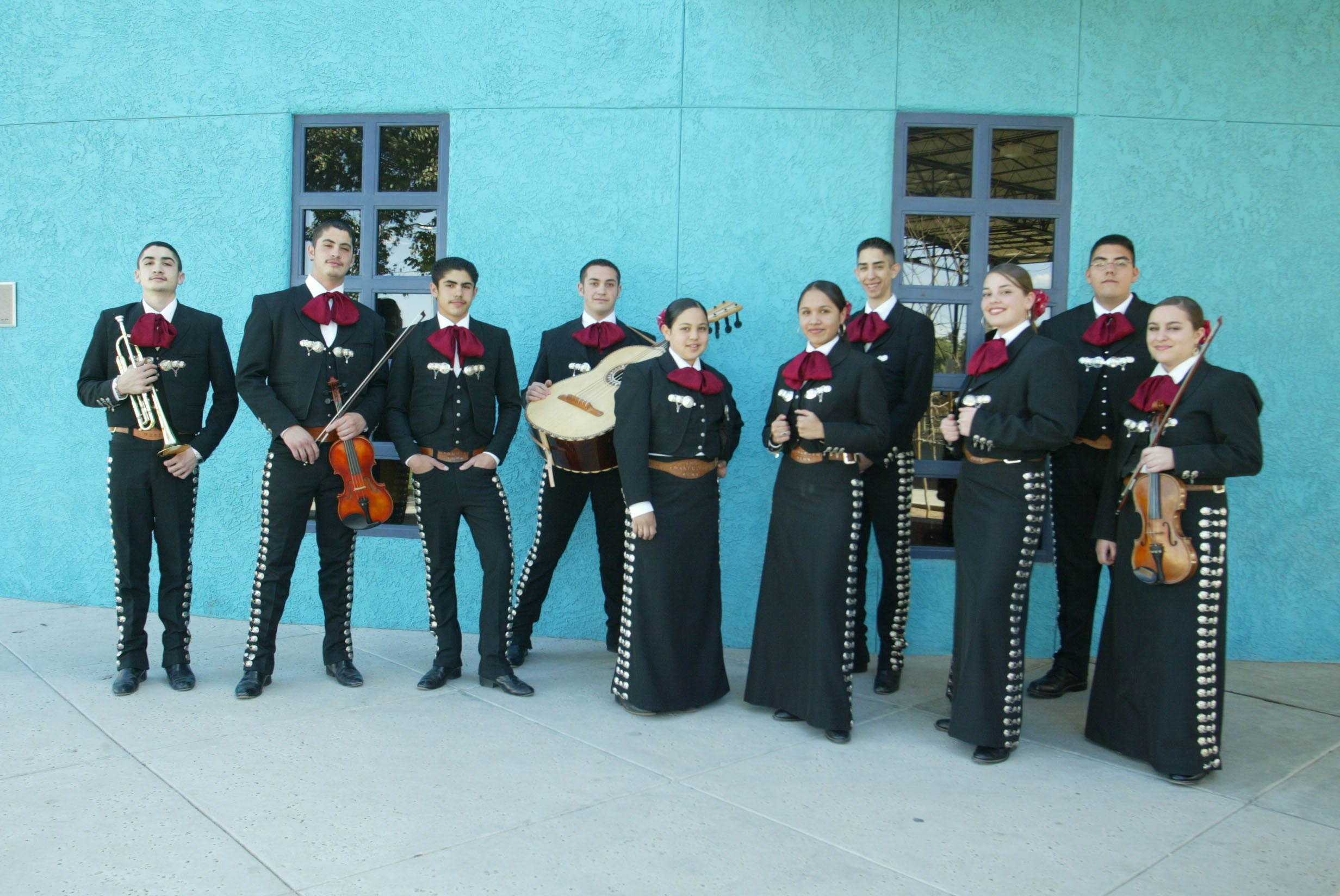 Los Changuitos Feos de Tucson 2004
