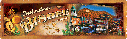 Destination Bisbee