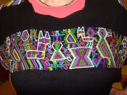 Ila's Shirt