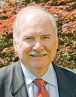 John P. Schaefer