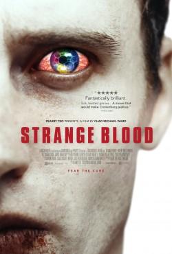 Strange Blood - US Poster-smjpg