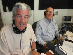 The EVENT ~ Boys and Girls Club of Tucson: Mark Irvin & Dave Gallaher
