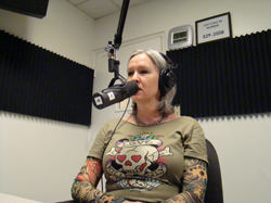 All Souls Procession: Fonda Insley talks about the All Souls Procession